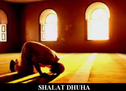 Panduan Sholat Dhuha Lengkap: Tata Cara, Doa, Keutamaan Sholat Dhuha