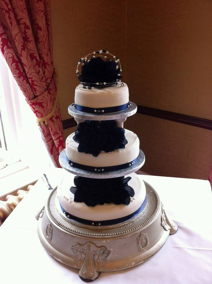 marks and spencer wedding cakes to decorate yourself emmaannemade handmade wedding marks and spencer cake 17179