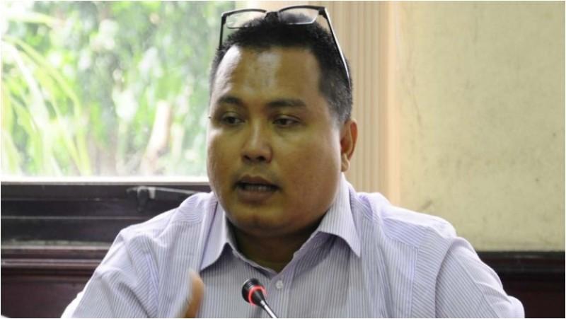 Wakil Ketua DPC PDIP Surabaya, Didiek Prasteyono