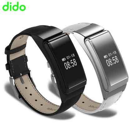 Đồng hồ thông minh kiêm tai nghe Bluetooth DIDO TALK giá sỉ và lẻ nhất
