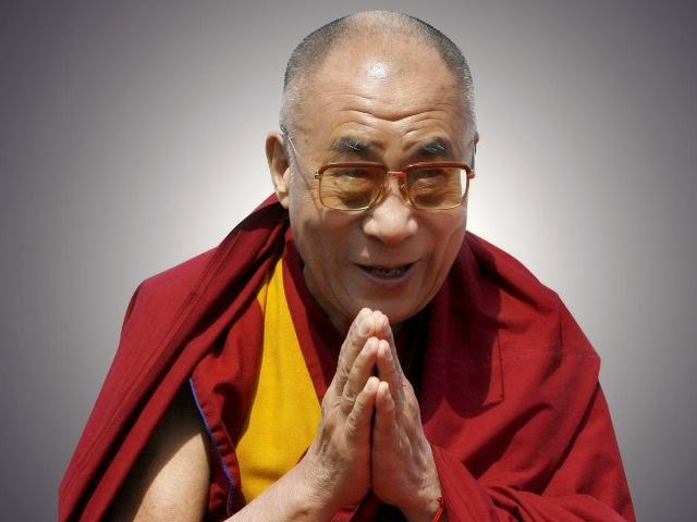 18 Rules Of Living By The Dalai Lama