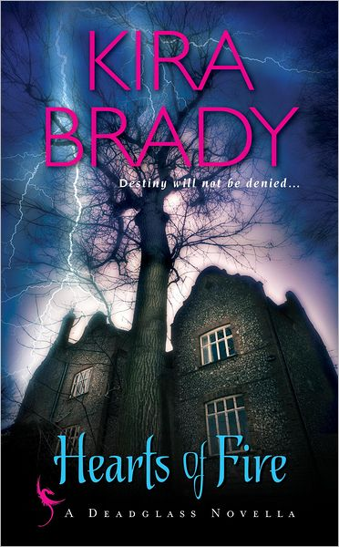 Interview with Kira Brady and Giveaway - August 7, 2012