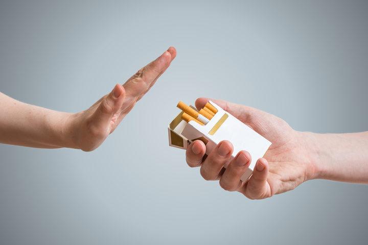 Tabagismo - Farmaci per Smettere di Fumare