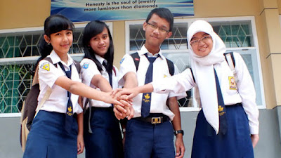 Image result for siswa smp