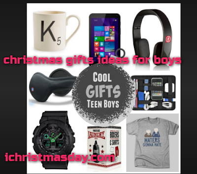 christmas gifts ideas for boys
