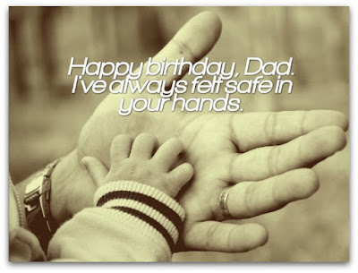 happy birthday wishes messages for a best dad
