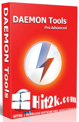 Daemon Tools Pro 7.1 Activator With Serial Number Latest Is Here