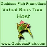 Goddess Fish Book Tours