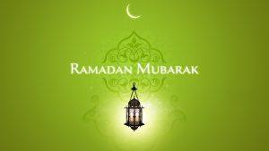 Ramadan Mubarak Whatsapp DP