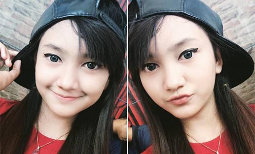 Lirik Lagu Cinta Semu - Jihan Audy ft Bayu G2B