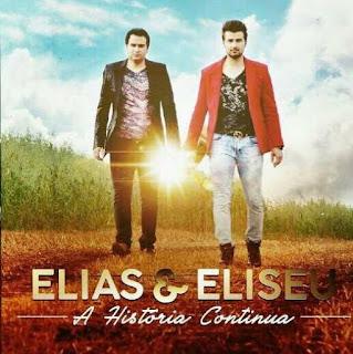Baixar CD Elias E Eliseu A História Continua MP3 Gratis