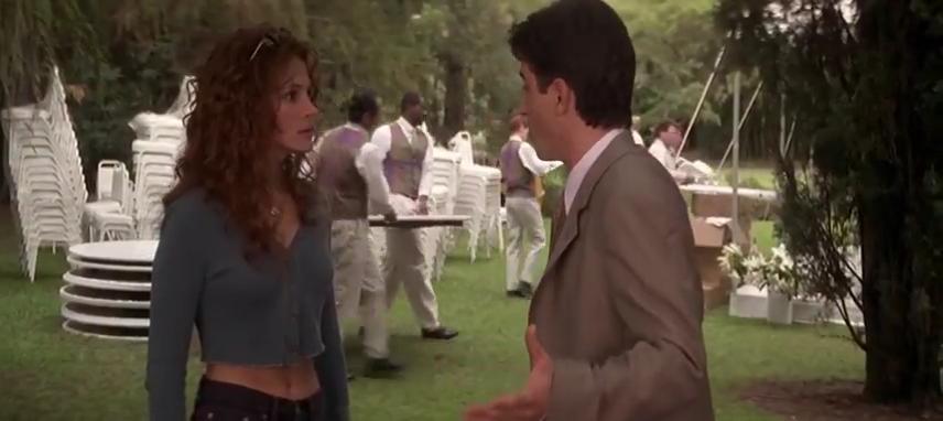 Cerita Cinta Berjuta Kesannya My Best Friend S Wedding Film Amerika