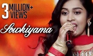 Sowkiyama – Sangamam | A.R. Rahman's Nenje Ezhu