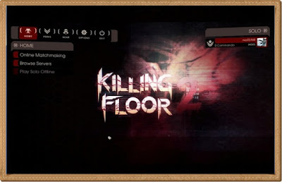 Killing Floor 2 PC Games