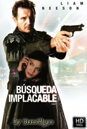 Busqueda Implacable [2008] HD 1080P Latino [Google Drive] GloboTV