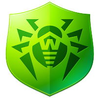 Dr.Web Security Space Logo