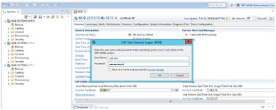 SAP HANA System Replication