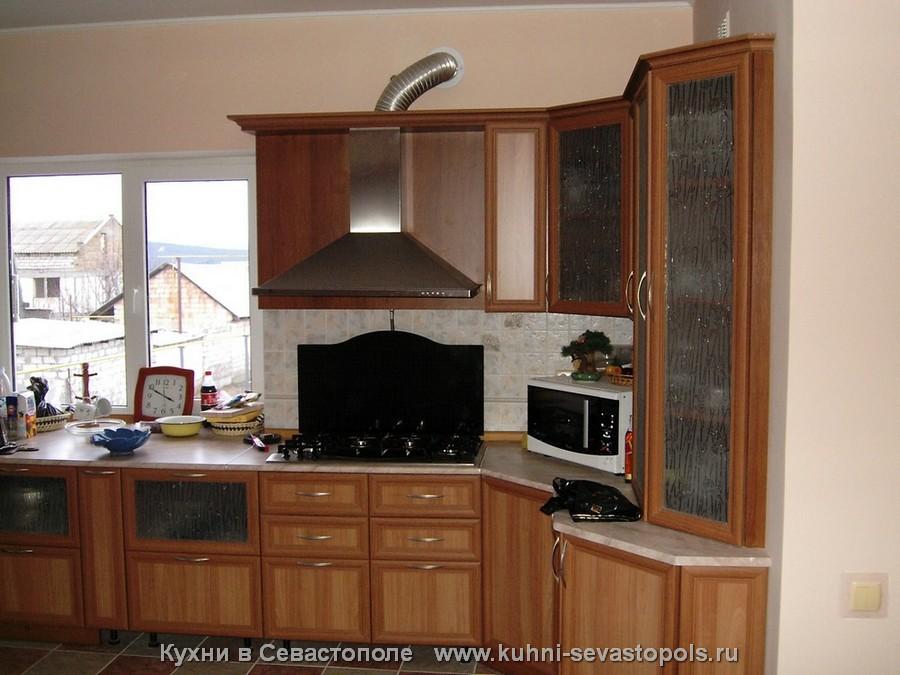 Купить кухню Севастополь