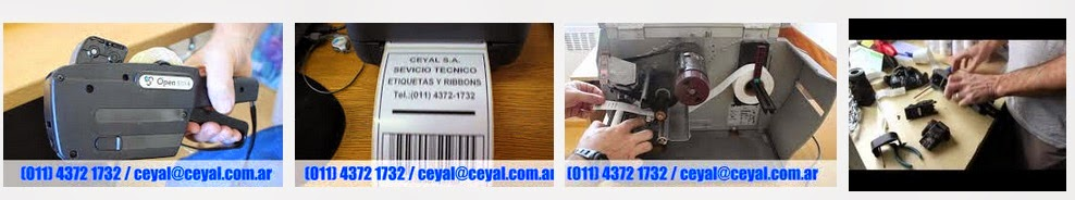 etiquetado e informacion de producto Pergamino argentina