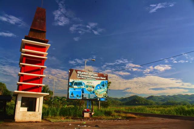 Museum Karst Indonesia di Pracimantoro