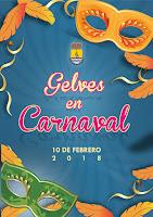 Gelves - Carnaval 2018