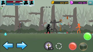 Stick Man is 1 of legendary figure inward human history Foneboy Anger of Stick v APK Android Game Download + Review