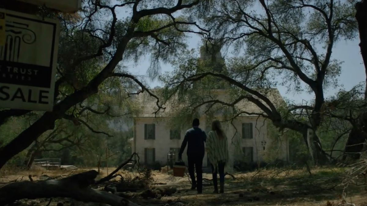 American Horror Story 6 - My Roanoke Nightmare