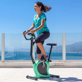 Comanda bicicleta fitness direct de aici