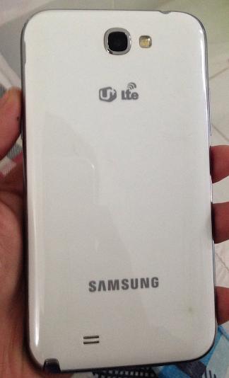 Dump SamSung Note 2 E250L & Radio bin , EFS img