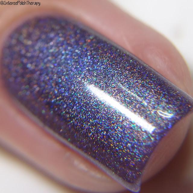 Starlight Polish Unicorn Spell