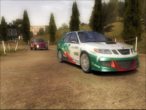 Free download gm version pc rally game full 2009