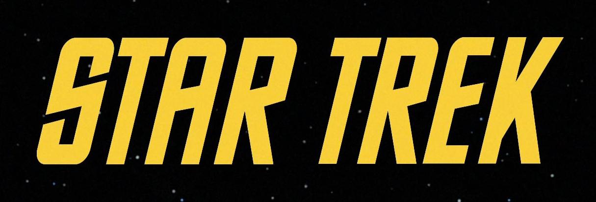 Star Trek - New Poster