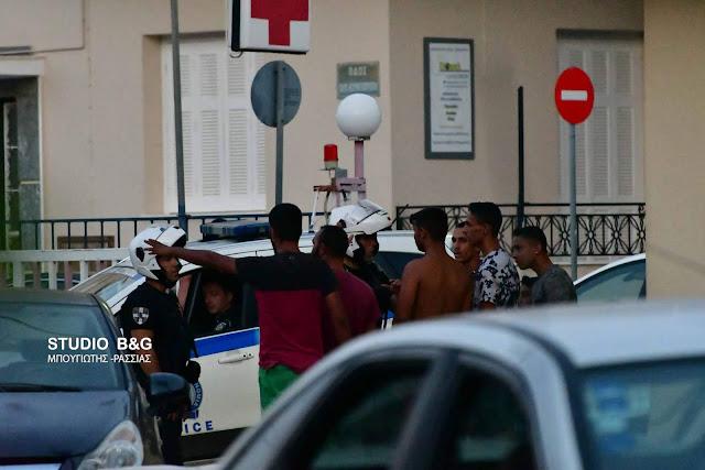 Ο Ιατρικός Σύλλογος Αργολίδας καταδικάζει κάθε μορφή βίας σε ιατρούς και   εργαζόμενους στα νοσοκομεία