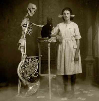 Weird Old Photographs