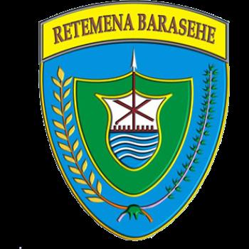 Logo Kabupaten Buru PNG