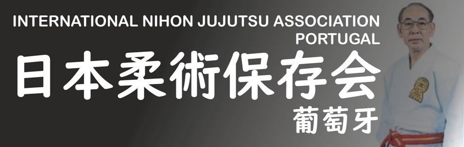 INTERNATIONAL NIHON JUJUTSU ASSOCIATION - PORTUGAL