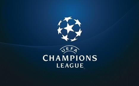Assistir Liga dos Campeões Ao Vivo - Champions League em HD