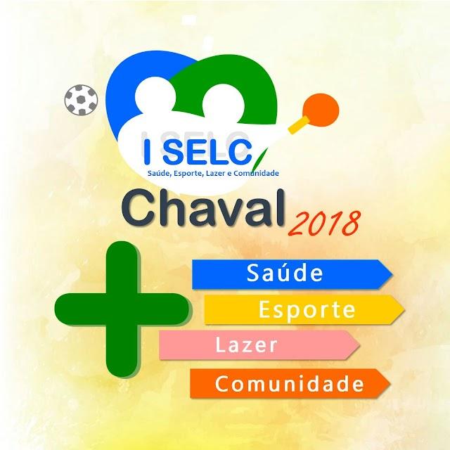 Turma de Ed. Física de Chaval promoverá projeto social