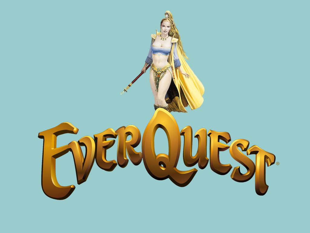 ECTmmo com- MMO Blog: The Adventures of Kaozz   : EverQuest F2P