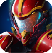 space armor 2 mod apk unlimited money