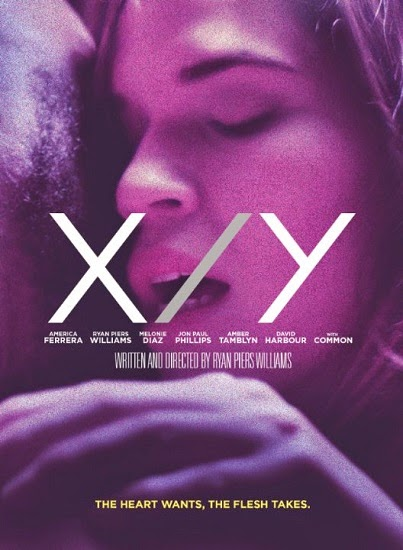 X/Y (2014) ταινιες online seires oipeirates greek subs