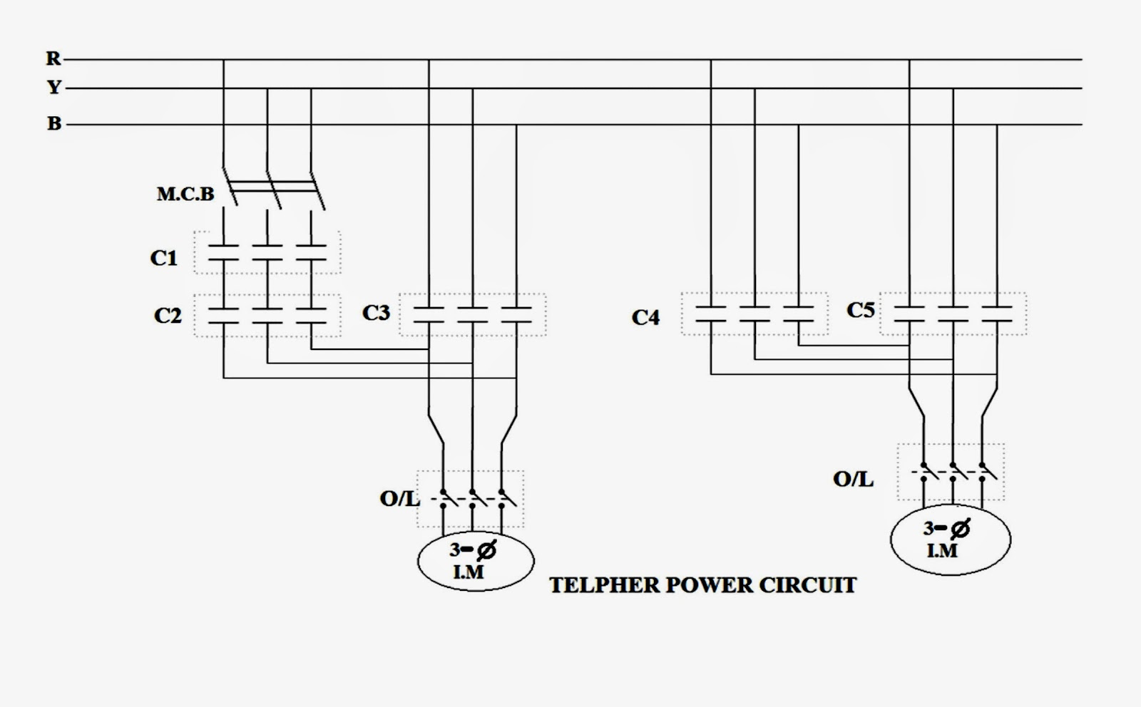 howell electric motor wiring diagram howell electric