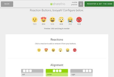align-emoji-buttons-blogger