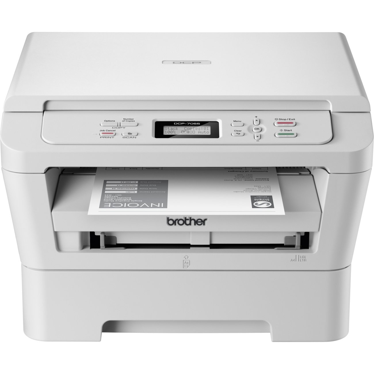Brother DCP-7055 Driver Downloads | Download Drivers Printer