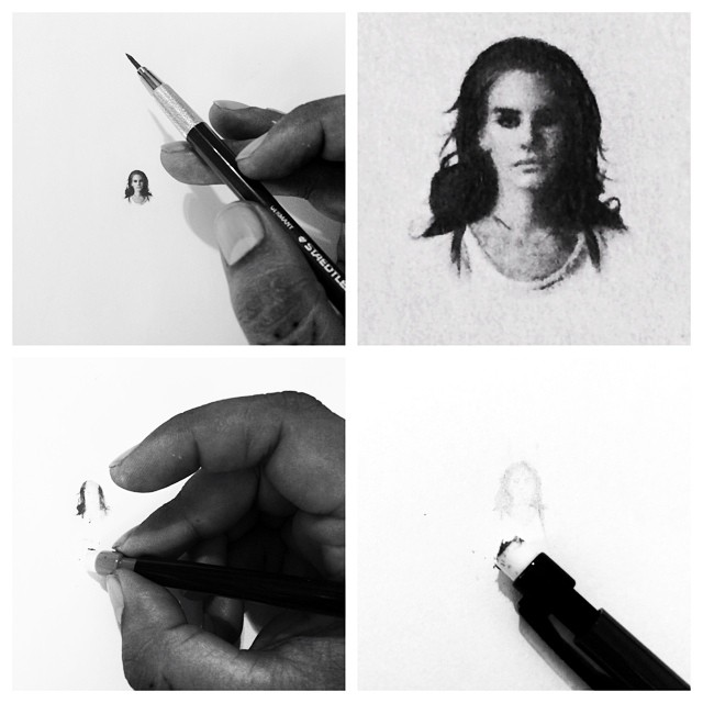 15-Lana-Del-Rey-Hash-Patel-ilovehash-Celebrity-Detailed-Micro-Miniature-Drawings-www-designstack-co