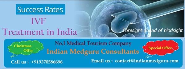 IndianMedguru Консультанты - самый эффективный и доступный IVF Лечение в Индии