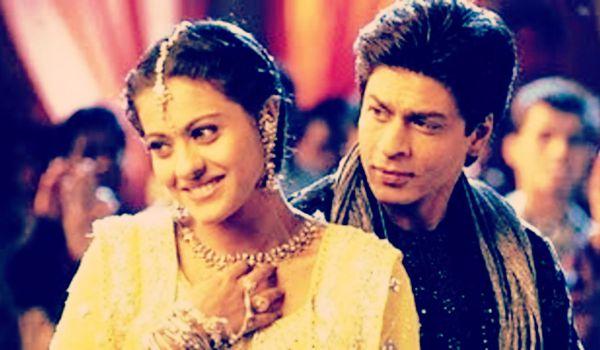Kuch Kuch Hota Hai Film India Terbaik dan Paling Populer di Nonton