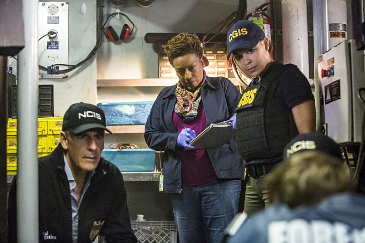 NCIS: New Orleans - Episode 3.10 - Follow the Money - Sneak Peeks, Promotional Photos & Press Release