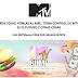 Crea cosas, ponlas al aire, toma control de MTV Con  #MTVbump