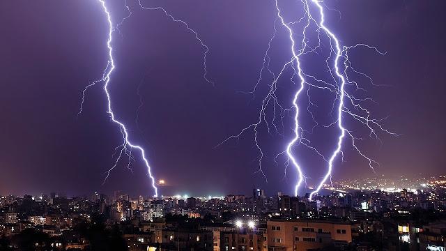 خطير| هيئة الارصاد تحذر المواطنين من الطقس ف الايام المقبله ! وتوضح المحافظات التي ستكون اكثر خطوره تعرف عليها